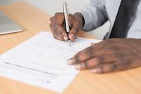 Ränta och villkor för lån utan säkerhet